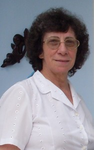 Irmã Teresa Bardini Site
