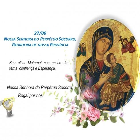 27-06 - N.Sra P.Socorro
