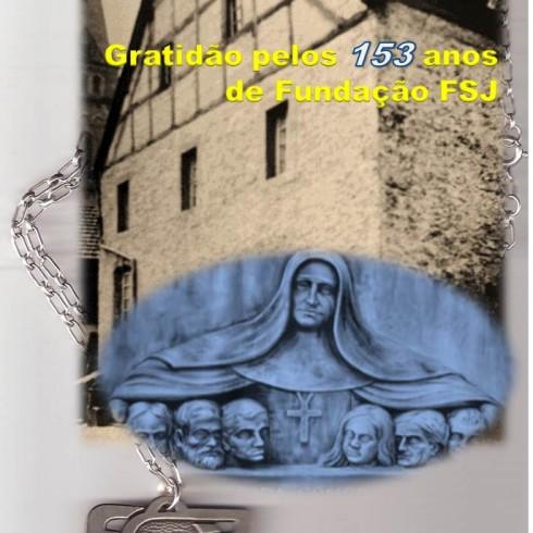 fundação - 2020 - 153 anos